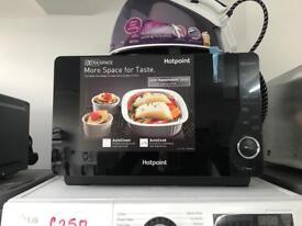 Microwaves.