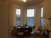 Extra large room with double bed in flatshare) muswell hill, N10, north london