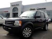 2005 Land Rover LR3 SE 4WD 7 SEATER LEATHER SUNROOF H/K AUDIO HT