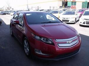 2013 Chevrolet Volt CAMERA/CUIR