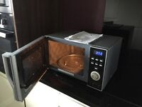 Kenwood Microwave Model KEN SJSB21A