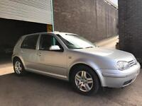 VW GOLF GT TDI WELL LOVED FANTASTIC DRIVE