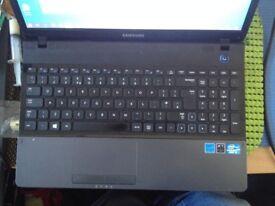 Samsung 3530 I5 Laptop for sale
