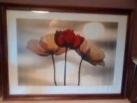 GREAT LOOKING FLOWER PICTURE by YOSHIZO KAWASAKI