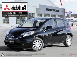 2015 Nissan Versa Note 1.6 SV! BACKUP CAM! ONLY $52/WK TAX INC.