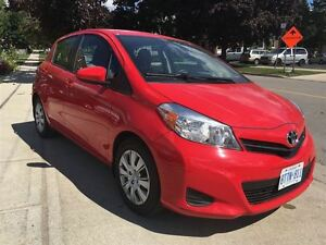 2014 Toyota Yaris LE/ PRICED FOR A QUICK SALE!/ WE FINANCE ! Kitchener / Waterloo Kitchener Area image 11