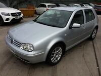 Vw golf mk4 1.9 tdi gt 6 speed