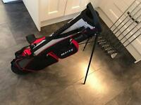 Bullet Golf carry bag new with tags