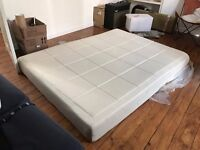 King Size Tempur Mattress