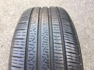 4 RUNFLATS 225 50 17 SUMMER - PIRELLI CINTURATO P7 ALL SEASON RSC *