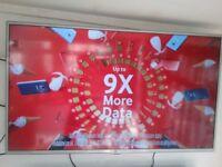 """LG Smart TV 42"""" Full HD"""