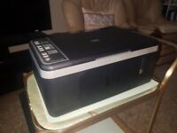 HP Deskjet F4180 Printer & Scanner