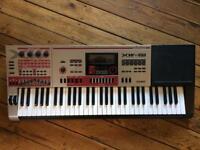 Casio XW-G1 Digital Synth Keyboard