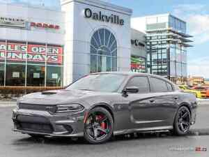 2017 Dodge Charger SRT HELLCAT | CO CAR | FULLY LOADED | ONLY 40