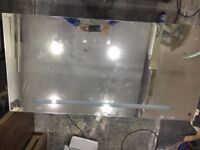 Mirror with demisterpad for sale