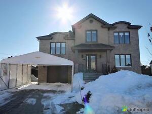 414 900$ - Maison 2 étages à vendre à Repentigny
