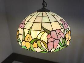 Tiffany Ceiling Light