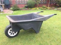 Wheelbarrow for sale