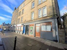 Refurbished, one double bedroom ground floor flat on Gorgie Road. **VIRTUAL VIEWING AVAILABLE**