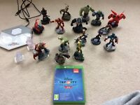 Disney infinity Xbox One bundle