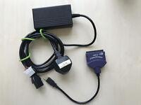USB 2 to IDE Drive Adaptor with PSU