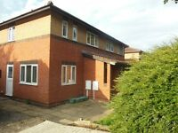 Three Bedroom Semi-Detached House