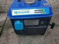 MG950 Generator