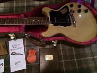 Gibson Custom Shop DC 1960 vos les paul historic reissue