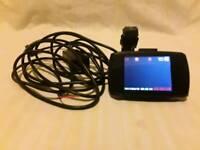 Dash Cam and 30Gb memory card