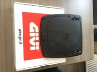 Givi Universal Fitting Plate for Motorbike Top Box......Brand New and Unused......!!