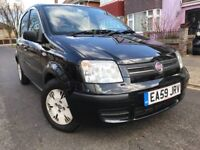FIAT PANDA DYNAMIC ECO 1.2 2009-REG £30 ROAD TAX A YEAR LOW INSURANCE GROUP IDEAL FIRST CAR