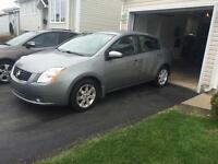 2008 Nissan Sentra ,Auto,Remote Entry,A/C Inspected $5295 Obo