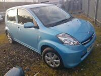 DAIHATSU SIRION 1.3 ,, EXCELLENT DRIVE ( ANY OLD CAR PX WELCOME ) ( 1 OWNER FROM NEW )