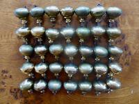 35 solid brass kitchen cabinet knobs
