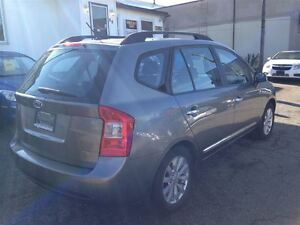 2010 Kia Rondo EX| BLUETOOTH| CRUISE CONTROL| HEATED SEATS| 142, Kitchener / Waterloo Kitchener Area image 8