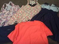 Ladies clothes 12,14,16