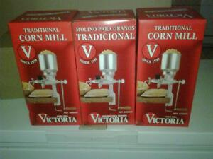 Grain mill Victory(Conora type) IN STOCK Cambridge Kitchener Area image 1