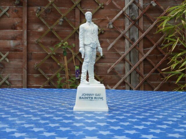 Saints Row 4 Johnny Gat Statue In Bournemouth Dorset Gumtree