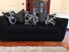 3 seater sofa. Excellent condition
