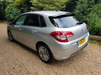2011 Citroen C4 1.6 HDI VTR+ *Diesel - Only 1 Previous Owner - Only £20 Tax***