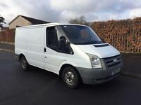56 FORD TRANSIT 2.2 SWB FACELIFT MODEL
