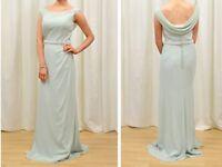 True Bride bridesmaids dress