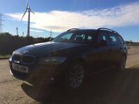 BMW 320D SE Business Edition, Automatic, Estate.