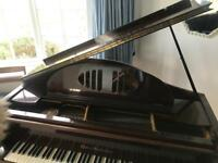 Gors & kallmann baby grand piano