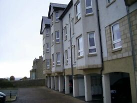 2 Bedroom flat in Lossiemouth to rent
