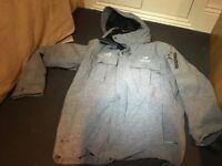 Eider Snow Jacket