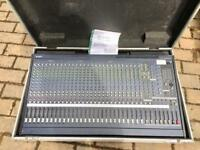Yamaha MG32/14FX Mixing Desk Flightcased