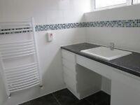 Wash Basin and Vanity Unit