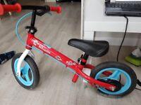 b'twin balance bike