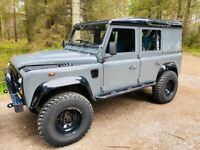 "Land Rover, 88"" - 4 CYL, 1972, 4200 (cc)"